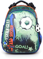 Купить Hummingbird Ранец школьный Goal!, Ранцы и рюкзаки