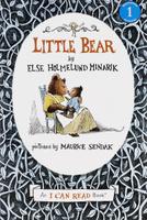 Купить Little Bear: Level 1, Зарубежная литература для детей