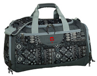 Купить Take It Easy Сумка спортивная Rom Ацтеки цвет серый, Ранцы и рюкзаки
