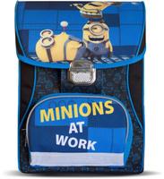 Купить Universal Ранец школьный Minions at Work, Росмэн, Ранцы и рюкзаки