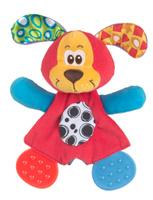 Купить Playgro Развивающая игрушка Щенок