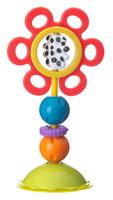 Купить Playgro Игрушка-погремушка на присоске 0184182