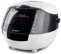 Купить Scarlett SC-MC410S07 мультиварка, Мультиварки