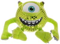Купить Plush Apple Мягкая озвученная игрушка Монстр Майк 15 см