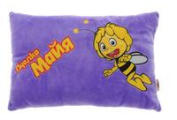 Купить Plush Apple Подушка детская Пчелка Майя, Подушки