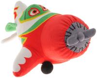 Купить Plush Apple Мягкая озвученная игрушка Самолет Эль Чупакабра 27 см