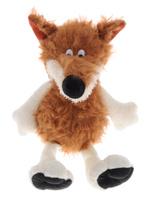 Купить Sonata Style Мягкая игрушка Лисица 23 см