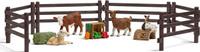 Купить Schleich Набор фигурок Детский зоопарк 4 шт