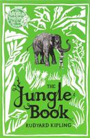 Купить The Jungle Book, Зарубежная литература для детей