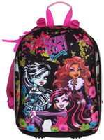 Купить Monster High Ранец школьный Scary Cute!, Kinderline International Ltd.