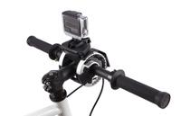 Купить Крепление на руль Thule Pack 'n Pedal Action Cam Mount , для экшн-камеры и GoPro
