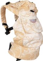 Купить Чудо-Чадо Слинг-рюкзак Ренессанс цвет шафрановый