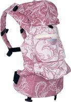 Купить Чудо-Чадо Слинг-рюкзак Ренессанс цвет бордовый