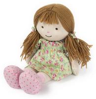Купить Warmies Мягкая игрушка-грелка Кукла Элли