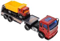 Купить Junfa Toys Автовоз инерционный с самосвалом