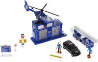 Купить Junfa Toys Игровой набор Полицейский участок, Junfa Toys Ltd