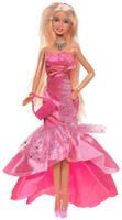 Купить Defa Кукла Lucy в вечернем платье цвет розовый, Defa Toys, Куклы и аксессуары