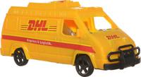 Купить Junfa Toys Машинка инерционная DHL, Junfa Toys Ltd
