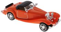 Купить Junfa Toys Машинка инерционная Madness цвет оранжевый