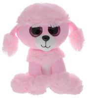 Купить Fancy Мягкая игрушка Пудель Глазастик 22 см