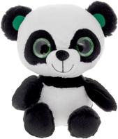 Купить Fancy Мягкая игрушка Панда Глазастик 25 см