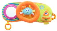 Купить Mara Baby Развивающая игрушка Руль, JAM Ltd.