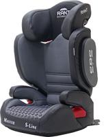 Купить Rant Автокресло Master Isofix цвет серый от 15 до 36 кг