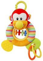 Купить Ути-Пути Развивающая игрушка Обезьянка, Shantou City Daxiang Plastic Toy Products Co., Ltd, Развивающие игрушки
