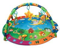 Купить Ути-Пути Развивающий коврик Счастливый ангел, Shantou City Daxiang Plastic Toy Products Co., Ltd, Развивающие коврики