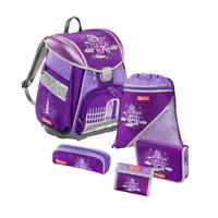 Купить Hama Ранец школьный для девочки Step By Step Touch Sparkling Dream с наполнением, Ранцы и рюкзаки