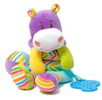 Купить Ути-Пути Развивающая игрушка Бегемотик, Shantou City Daxiang Plastic Toy Products Co., Ltd, Развивающие игрушки