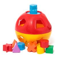 Купить Nina Сортер Логический шар, Развивающие игрушки