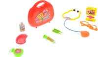 Купить Shantou Игрушечный набор доктора, Shantou City Daxiang Plastic Toy Products Co., Ltd