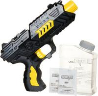 Купить Dream Makers Пистолет Защитник ПЗК-15 цвет черный желтый, Игрушечное оружие