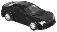 Купить Shantou Машинка инерционная цвет черный, Shantou City Daxiang Plastic Toy Products Co., Ltd, Машинки
