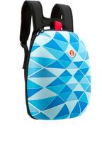 Купить Zipit Рюкзак Shell Backpacks цвет голубой, Ранцы и рюкзаки