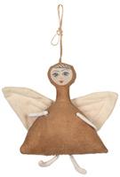 Купить Авторская игрушка YusliQ Ангел . Ручная работа. kuri5, Мягкие игрушки