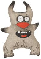 Купить Авторская игрушка Котямба - Ручная работа. Ys16072012-kuryanova4, YusliQ, Мягкие игрушки