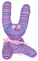 Купить Авторская игрушка - носуля YusliQ Заинька . Ручная работа. kuri12, Мягкие игрушки