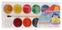 Купить Play-Doh Краски акварельные 12 цветов