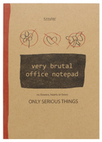 Купить Kroyter Тетрадь 48 листов в линейку 02755/388558, Тетради