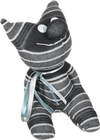 Купить Авторская игрушка - носуля YusliQ Обаяшка . Ручная работа. kuri13, Мягкие игрушки