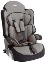 Купить Siger Автокресло Прайм IsoFix цвет серый от 9 до 36 кг