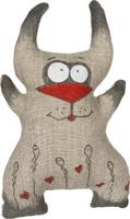 Купить Авторская игрушка Котямба . Ручная работа. ku15, YusliQ, Мягкие игрушки