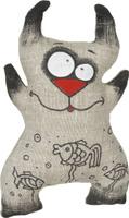 Купить Авторская игрушка Котямба - Ручная работа. Ku11, YusliQ, Мягкие игрушки