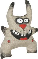 Купить Авторская игрушка Котямба - Ручная работа. Ku17, YusliQ, Мягкие игрушки