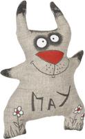 Купить Авторская игрушка Котямба . Ручная работа. Ku13, YusliQ, Мягкие игрушки