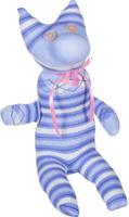 Купить Авторская игрушка - носуля YusliQ Гордый кот . Ручная работа. kuri24, Мягкие игрушки