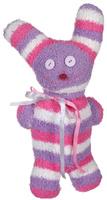 Купить Авторская игрушка - носуля YusliQ Заяц . Ручная работа. kuri14, Мягкие игрушки