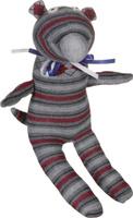 Купить Авторская игрушка - носуля YusliQ Мышь Шипа . Ручная работа. kuri19, Мягкие игрушки